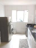 22) Cozinha (piso e revestimento)