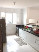 23) Cozinha Americana Projetada