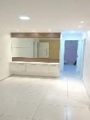 09) Sala de Jantar - Circulação