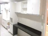 22) Cozinha Projetada - Área de Serviço