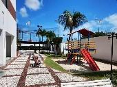 25) Playground - Praça - Quadra