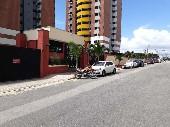 30) Portaria - Vista da Rua