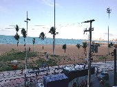 07) Varanda - Vista Praia