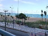 08) Varanda - Vista Mar - Calçadão