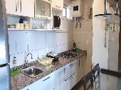 15) Cozinha Planejada - Cooktop - Aquecedor Água