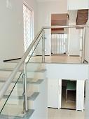 06) Escada (acesso Pav.Superior)