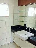11) Suíte 1 - WC - Armários