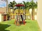 27) Playground - Praça de Convivência