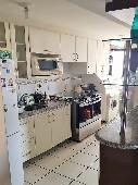 22) Cozinha Planejada