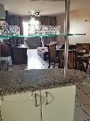 24) Cozinha - Sala Jantar-Estar
