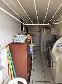 25) Área de Serviço - Cozinha
