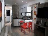 07) Sala de Estar-Jantar - Cozinha Planejada.jpg