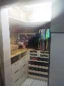 14) Suíte 2 - Closet