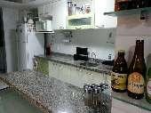 16) Cozinha Planejada
