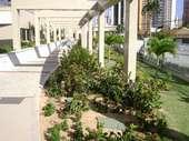 39) Jardins - Hall Social