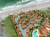 24) Resort