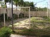 54) Campo de Futebol