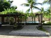 57) Praça - Jardins