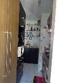 16) Cozinha Projetada
