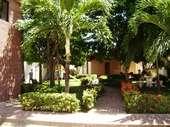 58) Área de Lazer - Jardins