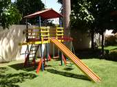 64) Playground