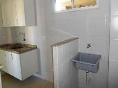 17) Área de Serviço - Cozinha