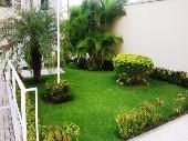 21) Jardim Gramado
