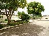 58) Quadra - Praça