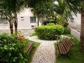 66) Jardim - Pracinha