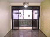 06) Sala de Estar - Varanda