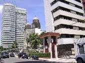 30) Guarita - Vista da Rua