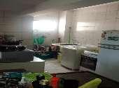 10) cozinha area de serviço