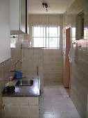 22) Cozinha - Área Serviço