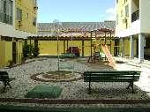 27) Praça - Playground