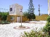 28) Guarita Elevada - Praça