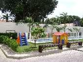 29) Playground - Jardins