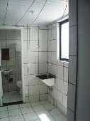 25) Área e WC Serviço