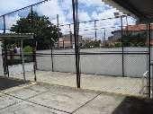 28) Quadra de Futsal