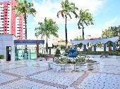 26) Praça - Jardim - Chaf