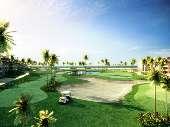 04) Campo de Golfe