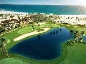 06) Lago - Campo de Golfe