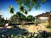 20) Playground