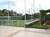 19) Campo de Futebol