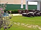 26) Área de Lazer - Jardim
