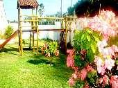 16) Jardim Gramado/Playground