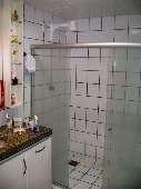 14) Suíte 1 - WC - Blindex