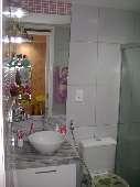 22) Suíte 3 - WC - Blindex