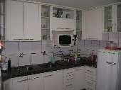 24) Cozinha Planejada