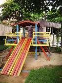 28) Playground - Guarita