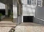 14) entrada garagem